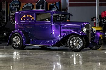 1930 Ford Model A for sale 101005889