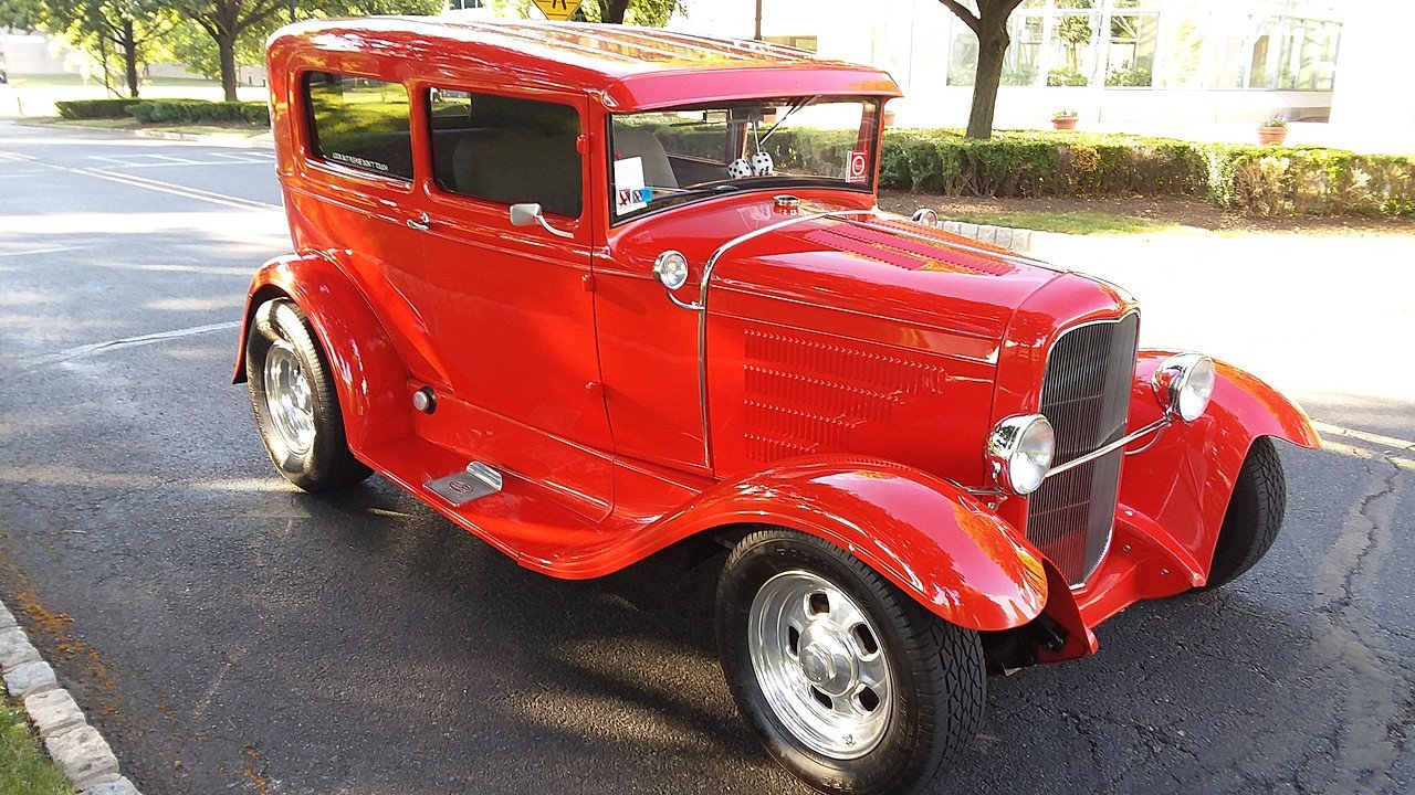 1930 Ford Model A for sale 100884727