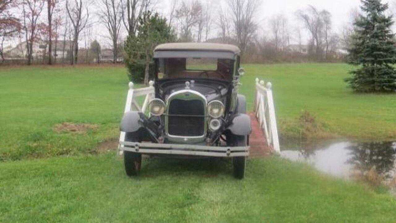 1930 Ford Model A-Replica for sale near Cadillac, Michigan 49601 ...