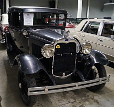 1930 Ford Model A for sale 101026335