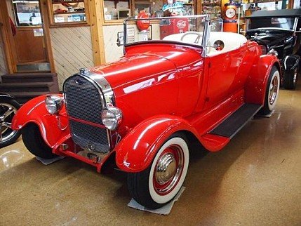 1930 Ford Model A for sale 100780597