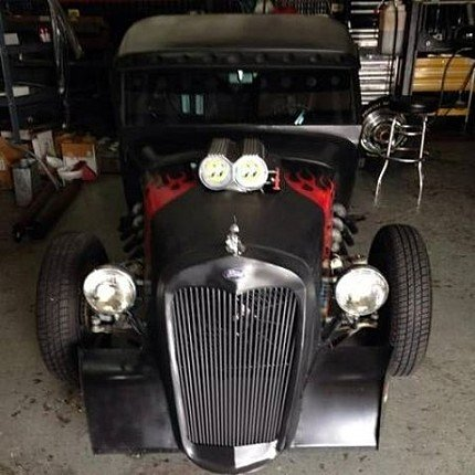 1930 Ford Model A for sale 100822325