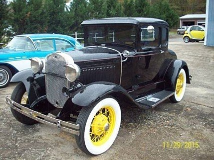 1930 Ford Model A for sale 100822342