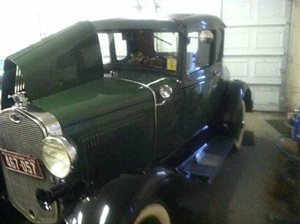 1930 Ford Model A for sale 100822401