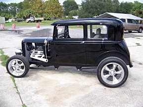 1930 Ford Model A for sale 100830118