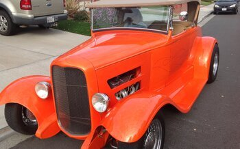 1930 Ford Model A for sale 100832456