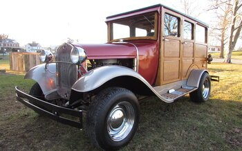 1930 Ford Model A for sale 100842506