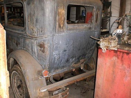 1930 Ford Model A for sale 100859024