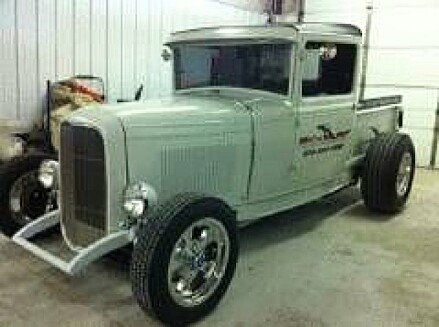 1930 Ford Model A for sale 100862670