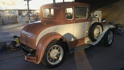1930 Ford Model A for sale 100864831