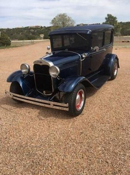 1930 Ford Model A for sale 100867020