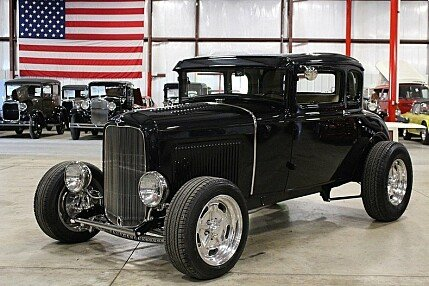 1930 Ford Model A for sale 100876871