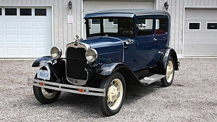 1930 Ford Model A for sale 100889816