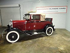 1930 Ford Model A for sale 100890620