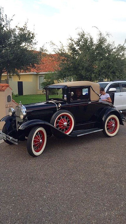 1930 Ford Model A for sale 100908966