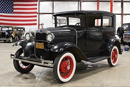 1930 Ford Model A for sale 100919517