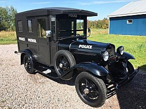 1930 Ford Model A for sale 100968558