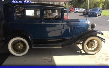1930 Ford Model A for sale 100974891