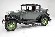 1930 Ford Model A for sale 100979928