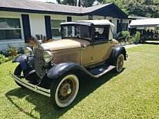 1930 Ford Model A for sale 100996908
