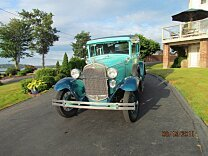 1930 Ford Model A 400 for sale 101002936