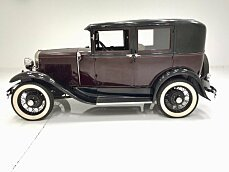 1930 Ford Model A for sale 101003285