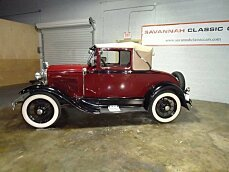 1930 Ford Model A for sale 101028409