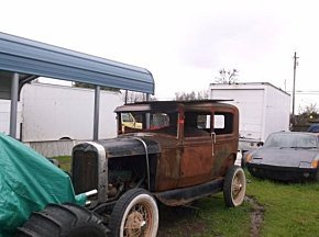 1930 Ford Model A for sale 101047926