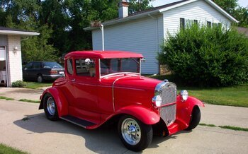 1930 Ford Model A for sale 100986652