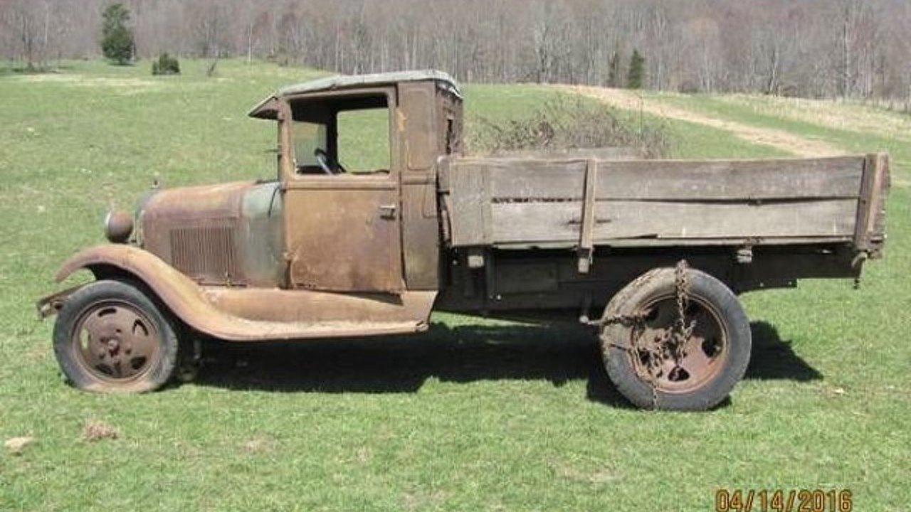 1930 Ford Model AA for sale 100859023