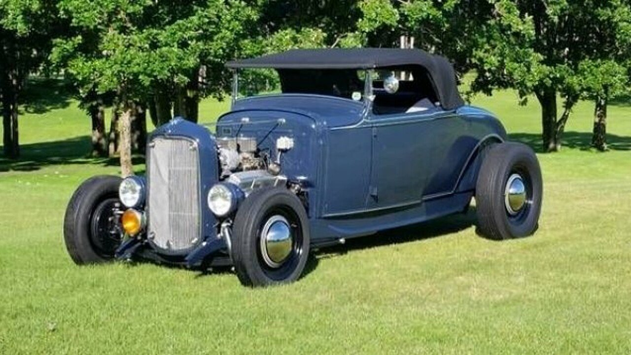1930 Ford Other Ford Models for sale near Cadillac, Michigan 49601 ...