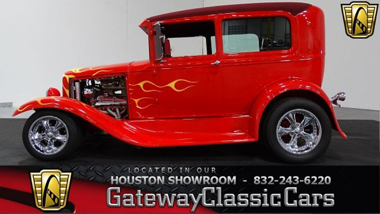 1930 Ford Other Ford Models for sale 100964932
