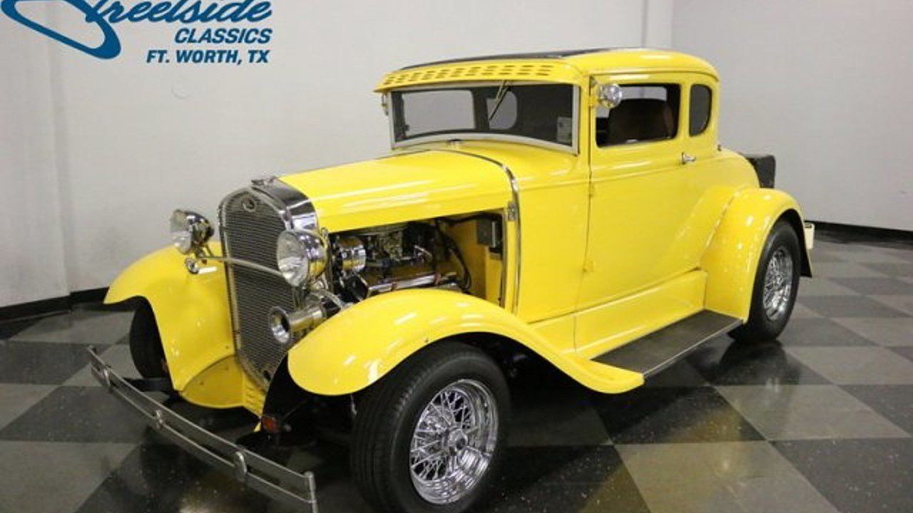 1930 Ford Other Ford Models for sale near Fort Worth, Texas 76137 ...
