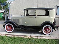 1930 Ford Other Ford Models for sale 100822561
