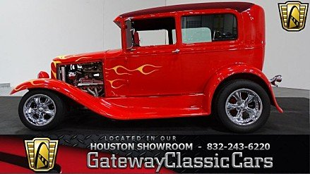 1930 Ford Other Ford Models for sale 100929691