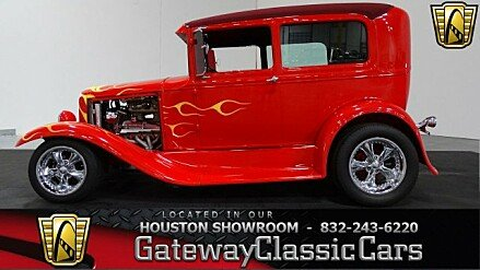1930 Ford Other Ford Models for sale 100950567