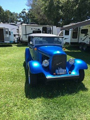 1930 Ford Other Ford Models for sale 101038985