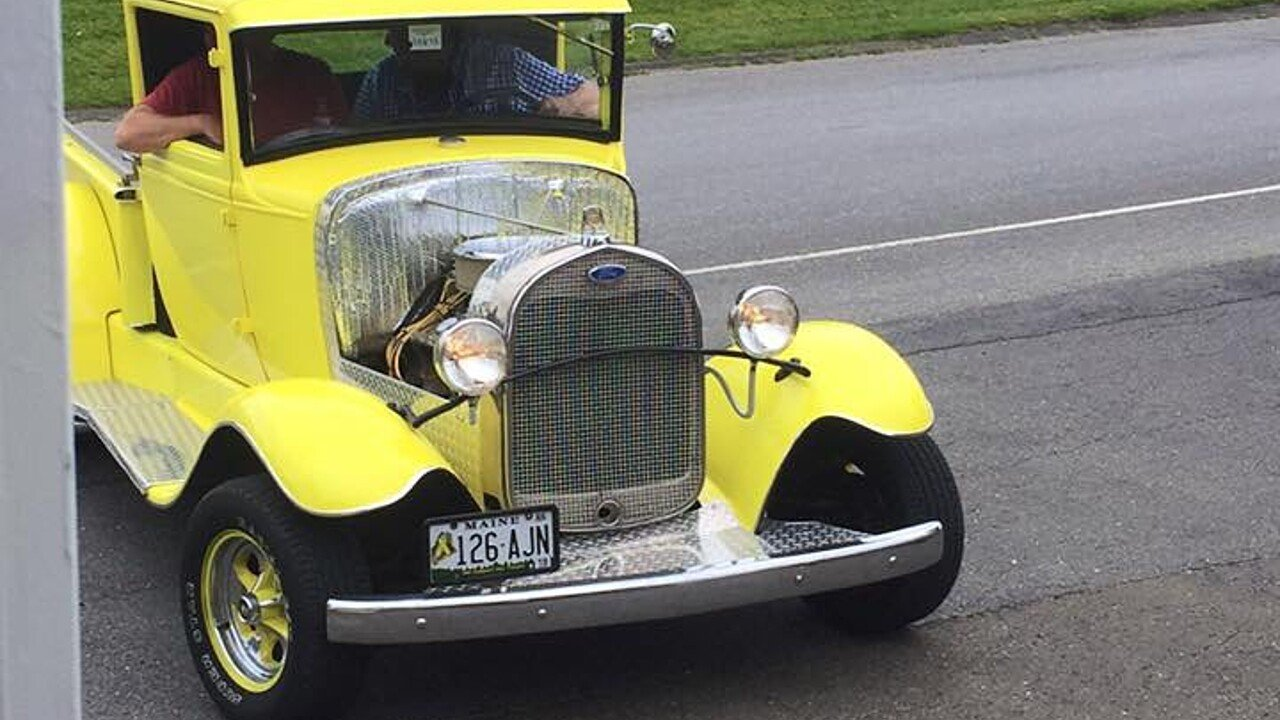 1930 Ford Pickup for sale 101030895