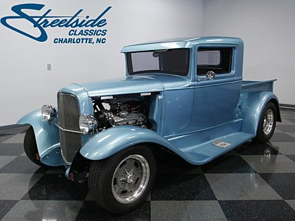 1930 Ford Pickup for sale 100912691