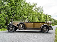1930 Packard Other Packard Models for sale 100770006