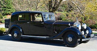 1930 Rolls-Royce Phantom for sale 100853993