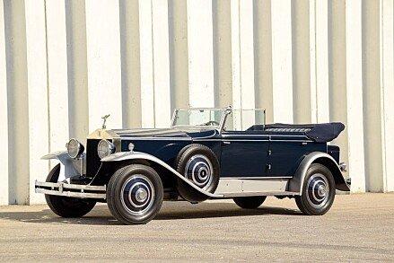 1930 Rolls-Royce Phantom for sale 100958876