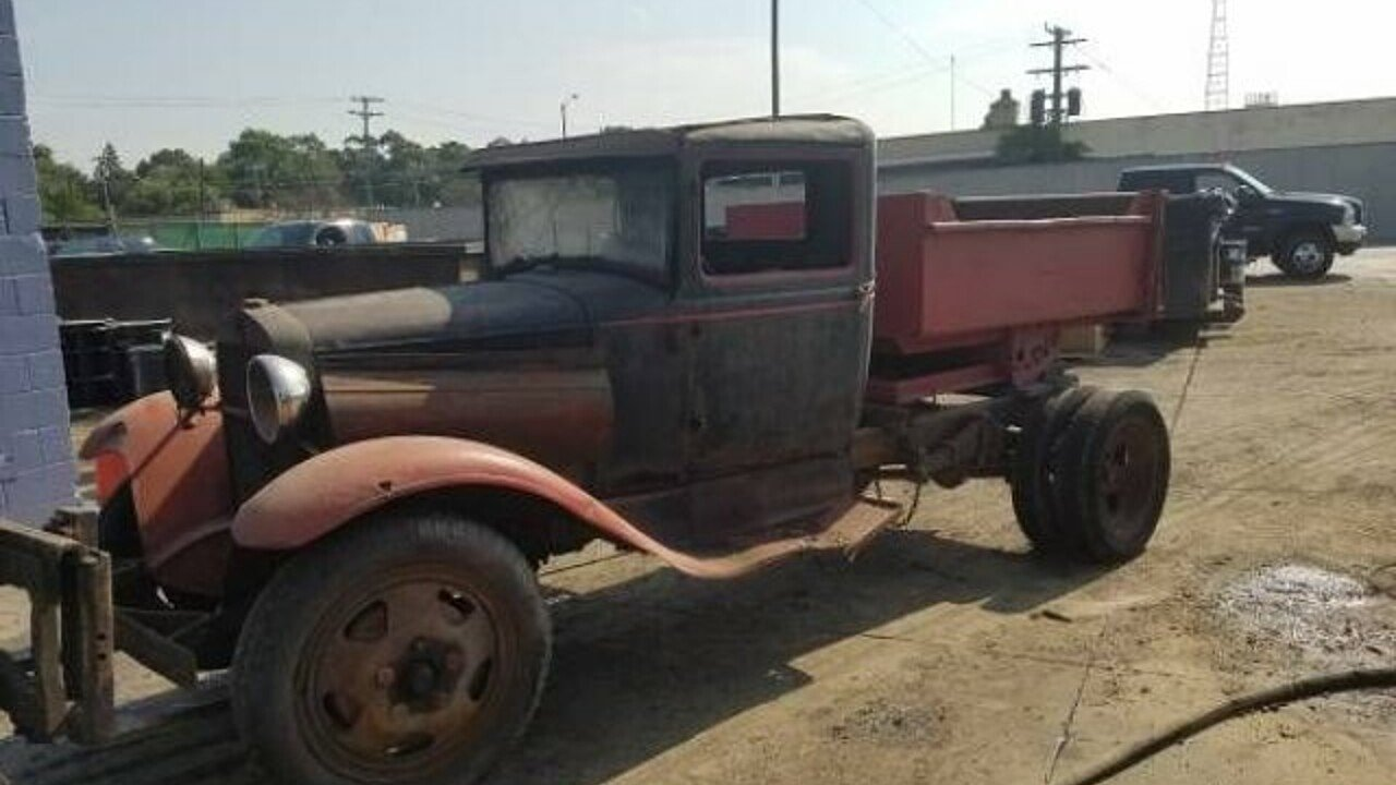 1930 ford Model AA for sale 100942557