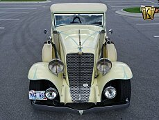 1931 Auburn Model 8-98 for sale 101056378
