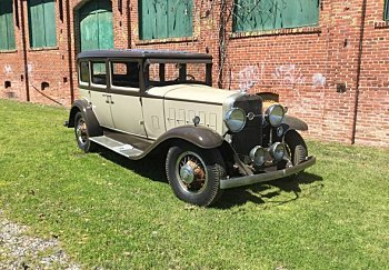 1931 Cadillac Other Cadillac Models for sale 100915808