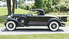 1931 Cadillac Other Cadillac Models for sale 100889785