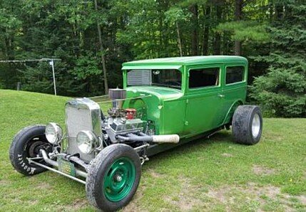 1931 Chevrolet Custom for sale 100792428