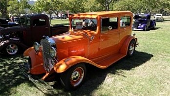 1931 Chevrolet Other Chevrolet Models for sale 100776090