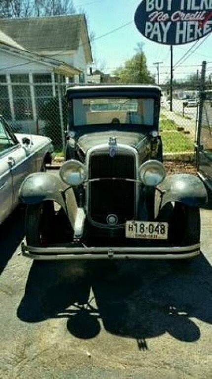 1931 Chevrolet Other Chevrolet Models for sale 100856652