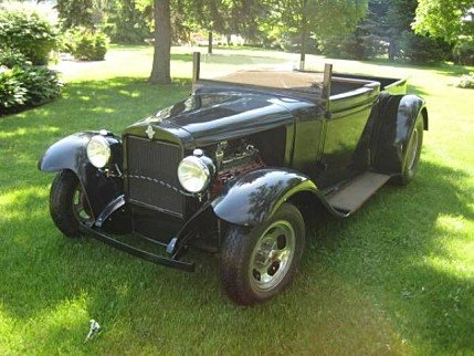 1931 Chevrolet Other Chevrolet Models for sale 100943471